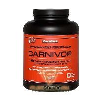 Протеин Carnivor от MuscleMeds
