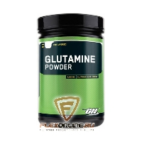 L-глютамин Glutamine Powder от Optimum Nutrition