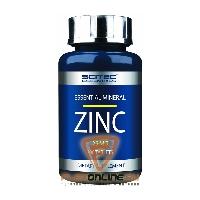 Витамины Zinc от Scitec