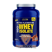 Протеин 100% Whey Isolate от MHP
