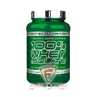 Протеин 100% Whey Isolate от Scitec