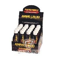 Аминокислоты Amino Liquid от Performance