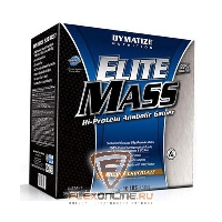 Гейнер Elite Mass Hi Protein Anabolic Gainer от Dymatize