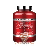 Гейнер Volu-Mass 35 Professional от Scitec