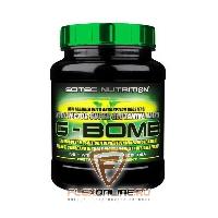 L-глютамин G-Bomb 2.0 от Scitec