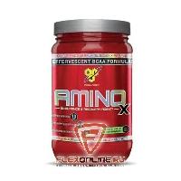 Аминокислоты Amino X от BSN