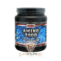 Аминокислоты Amino 2000 от ProLab