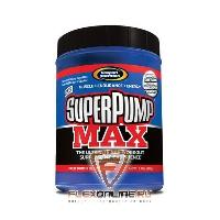 Предтреники Super Pump Max от Gaspari
