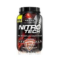 Протеин Nitro-Tech Performance Series от MuscleTech