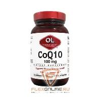 Прочие продукты CoQ10 100мг от Olympian Labs