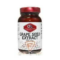 Прочие продукты Grape Seed Extract от Olympian Labs