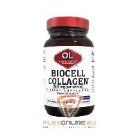 Суставы и связки BioCell Collagen от Olympian Labs