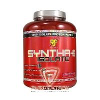 Протеин Syntha-6 Isolate от BSN