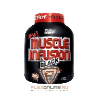 Протеин Muscle Infusion Black от Nutrex