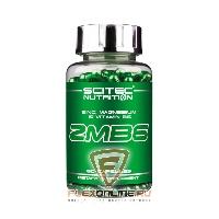 Тестостерон ZMB6 от Scitec