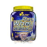 Протеин Pure Whey Isolate 95 от Olimp