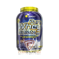 Протеин Pure Whey Isolate 95 от Olimp